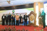 Terpilih di KLB Lombok, Pengurus Ikatan Pejabat Pembuat Akta Tanah Dilantik