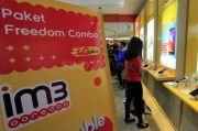 Indosat Siap Lunasi Obligasi Rp630 Miliar di Awal Mei