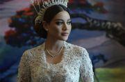 Aurel Disebut Pakai Kalung Seharga Rp12 Miliar saat Akad, Ashanty: Aku yang Milih Itu