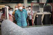 Menkop Teten Ajak Pelaku UMKM dan Koperasi Susun Model Bisnis Industri Otomotif
