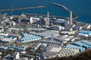 Beijing Kutuk Rencana Jepang Buang Air Nuklir Fukushima ke Laut