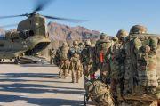 Perkuat Hubungan Bilateral, AS Kirim 500 Personel Militer ke Jerman