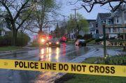 Bayi Berusia 11 Bulan Tewas Ditembak di AS, Dua Anak-anak Terluka