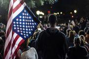 Kerap Berteriak Soal HAM, Kesetaraan Ras AS Ternyata Lebih Rendah dari China