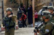 Ditembak Tentara Israel, Bocah Palestina Kehilangan Matanya