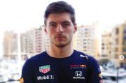Jelang GP Emilia Romagna, Verstappen Berharap Ulangi Sukses Bahrain
