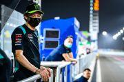 Rossi Ngarep Kompetitif di Seri Eropa MotoGP