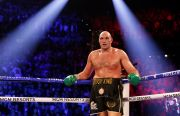 Anthony Joshua vs Tyson Fury: Gypsy King Mulai Latihan