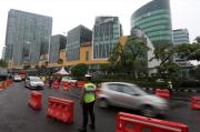 Halau Pemudik, Polisi Bakal Sekat Perbatasan Kota Surabaya