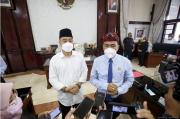 Kepala Kejari Tanjung Perak Datang ke Balai Kota, Ada Apa?