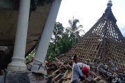 Malang Kembali Diguncang Gempa, Getarannya Dirasakan Sampai Pantai Prigi Trenggalek
