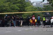 Densus 88 Kembali Tangkap 6 Terduga Teroris Terkait Bom Bunuh Diri di Makassar