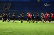 Jelang Laga Kontra Persija, Pelatih PSM Makassar: Semua Pemain Fit