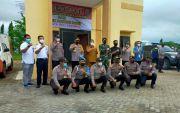 Bandara Kualanamu Kini Resmi Punya Kantor Polsek Mandiri