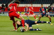 Munchen Lepas Gelar Liga Champions, Leroy Sane Dihujat Warganet