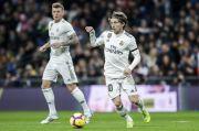 Robertson Butuh Kekompakan Pemain Liverpool Bikin Madrid Tak Nyaman Main di Anfield