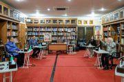 Purna Tugas, Dubes Australia Gary Quinlan Pamitan dengan SBY