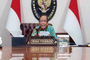 Pesan Mahfud MD ke Kepala Daerah: Amanah dan Hindari Perilaku Koruptif