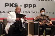 Wacana Poros Partai Islam di 2024, PKS-PPP Mulai Lakukan Penjajakan