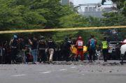31 Anggota Kelompok Vila Mutiara Ditangkap terkait Bom Bunuh Diri Makassar