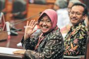 Hentikan Bansos Tunai, HNW Sebut Mensos Risma Tidak Berpihak kepada Rakyat