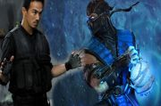 Bintangi Mortal Kombat, Ini Trik Joe Taslim Kuasai 2 Bahasa