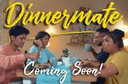 Melalui Dinnermate, Deretan Bintang Ini Siap Temani Kalian Berbuka Puasa