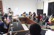 Nekat Menjaring Konsumen saat Ramadhan, Sembilan PSK Ditangkap Satpol PP