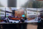 Habib Rizieq Naik Pitam dengar Kesaksian Wali Kota Bogor Bima Arya: Dia Berbohong!