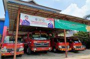 Dugaan Korupsi di Dinas Damkar Depok, Kejari Sudah Periksa Dua Pejabat
