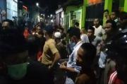 Makassar Mencekam, 2 Kelompok Pemuda Saling Serang Saat Salat Tarawih