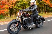 Lampu Depan Mendadak Mati, Harley Davidson Recall 31.000 Motor Sportster