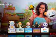 Netflix Segarkan Profil Anak-anak agar Lebih Mudah Temukan Tontonan Favorit