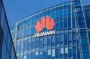Huawei Sebut Sanksi AS Jadi Penyebab Kelangkaan Chip Global