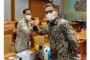 Putra: Gebrakan Mendikbud yang Out of The Box Sesuai Harapan Jokowi
