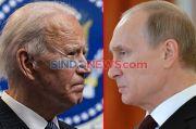 Kremlin Tengah Pertimbangkan Ajakan Pertemuan Biden-Putin
