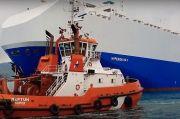 Kapal Israel Diserang Rudal, Balas Dendam Iran untuk Nuklir Natanz?