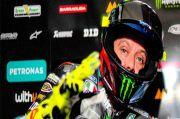 Valentino Rossi Tak Bakal Menang Tahun Ini