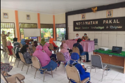 Lindungi Pelaku UMKM, BPJamsostek Surabaya Darmo Pastikan Akses Informasi Mudah