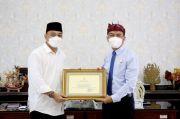 Kejari Tanjung Perak Selamatkan 60 Aset di Surabaya, 10 Jaksa Diganjar Penghargaan