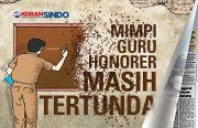 Hore, Honor Ratusan PTT/GTT Kota Blitar Segera Cair Bulan Ini