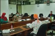 Kehabisan Dana, Pemkot Yogya Hentikan Bantuan Bagi Warga Isoman COVID-19