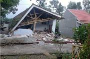 Gempa Kembali Guncang Malang, Terasa hingga Trenggalek
