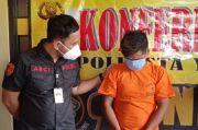 Tak Tahan Napsu Birahi, Pemuda Kotagede Remas Payudara Gadis 14 Tahun