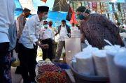 Harga Sejumlah Komoditas Pangan di Pasar Tradisional Luwu Utara Turun