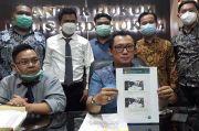 Alex Noerdin Murka, Beredar Meme Terkait Dugaan Korupsi Masjid Sriwijaya