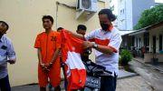 Waria Pejambret Ponsel Anak-anak di Palembang Ditangkap, Kekasihnya Masih Diburu Polisi