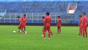 Prokes Piala Menpora Dipuji Jokowi, Arema Berharap Liga 1 Bisa Digelar