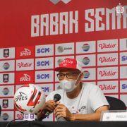 Bentrok Lagi PSM Makassar, Mental Bakal Jadi Kunci Persija Raih Kemenangan