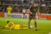 Pluim Masih Bela PSM Makassar, tapi Tetap Absen Kontra Persija di Piala Menpora